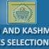JKSSB District cadre posts for Urdu Teacher