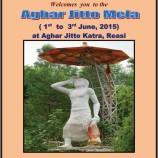 Aghar Jitto Mela in Jammu