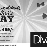 Special Offers deals discounts on Diva