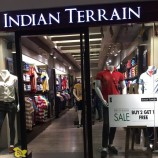 Indian Terrain End of Season Sale, Latest Offers Deals Discounts