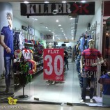 Killer End of Season Sale Flat 30% Off, Latest Offers Deals Discounts