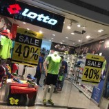 Lotto End of Season Sale , Latest Offers Deals Discounts