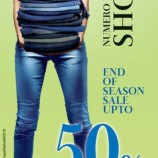 End of Season Sale on Numero Uno, Latest Offers Deals Disocunts  in J&K