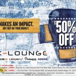 KIller and K-Lounge Sale in Wave Mall, City Square mall