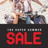 Super Summer Sale on The Hanger