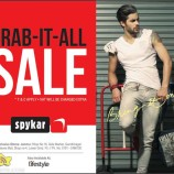 Spykar Sale, Latest offers deals discounts on ladies gents Jeans shirts and t-shirts