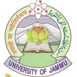 Jammu University B.Ed Annual 2017 Date sheet (For Private Candidates)