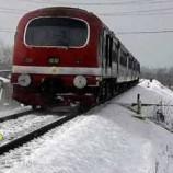 Train Timing Kashmir Srinagar  J&K