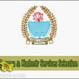 "JKSSB Selection List of candidates for the post of ""Junior Assistant"""