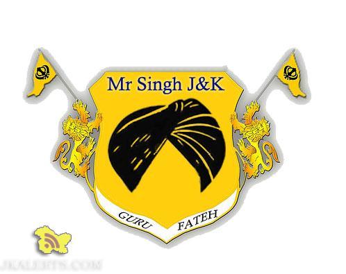 Mr. Singh J&K 2016