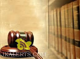 15 days Winter vacation for Subordinate Courts