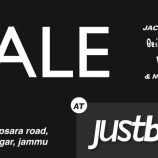 JUST BLUES SALE IN JAMMU