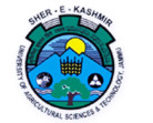 SKUAST JammuNotice regarding written/screening test of Field-cum-Laboratory Assistant(FCLA)