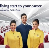 Opportunity With Leading Airlines  Cabin Crew / Air Hostess, (CRO)