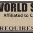 JOBS IN JP WORLD SCHOOL