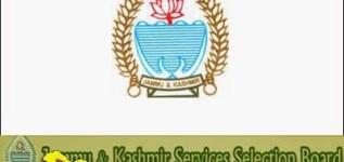 JKSSB Selection List Junior Librarian, (School Education Department)