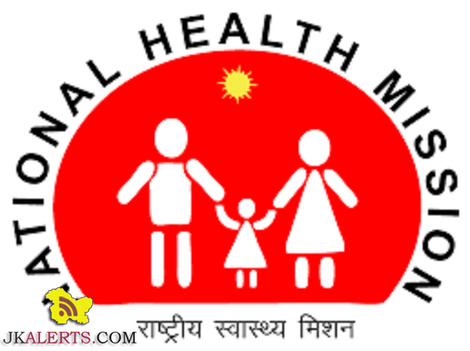 NATIONAL HEALTH MISSION, J&K NHM MEDICAL OFFICER RECRUITMENT 2018