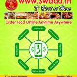 Swadd.in Order food online in Jammu with Free Home Delivery Services