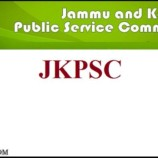 JKPSC Recruitment 2018 in Government Medical College
