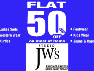 Ladies Suits  Footwear Western Wear Kids Wear Kurties  Jeans & Capries