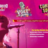 Voice of Jammu Singing Competition Coming Soon on DD National