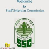Combined Higher Secondary Level (10+2) Examination, 20173259 posts
