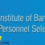 IBPS Clerk Result 2017 For Prelims Exam Declared