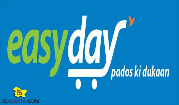 easy day jammu full time part time jobs