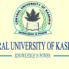 Central University of Kashmir CUK Important Instructions for System Analyst andInformation Scientist Exam