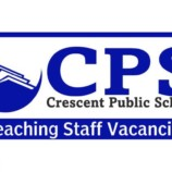 Jobs in Crescent Public School Janipur Jammu