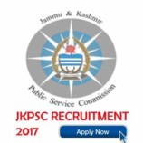 JKPSC Recruitment of Lecturer in GMC, Jammu/Srinagar