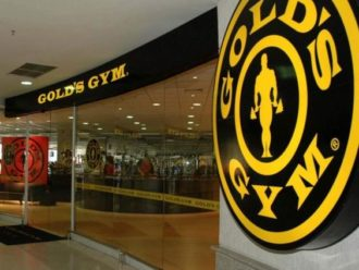 Gold GYM Jammu offer is back