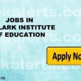 JOBS IN SKYLARK INSTITUTE OF EDUCATION PULWAMA