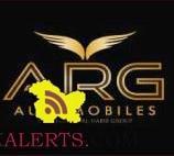 Jobs in ARG Automobiles Srinagar
