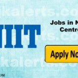 NIIT Centre Jammu Requires
