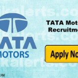 Fairdeal Motors and Workshop TATA Motors Recruitment 2017