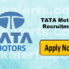 Placement drive  by TATA Motors