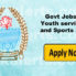 Youth Services and Sports Rehbar-e-khel Recruitment 2018  142  posts