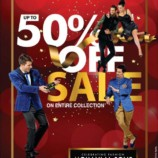 Mohan Lal and Sons upto 50% off Wave Mall