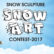 School Education Department Snow Art Contest 2017