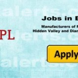 Jobs in  Banday Impex Pvt. Ltd. (BIPL) Posts Various
