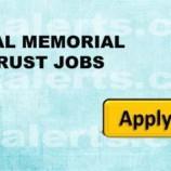 IQBAL MEMORIAL TRUST  JOBS