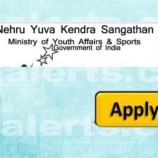 Jobs in Nehru Yuva Kendra Ministry of youth Affairs and sports GOI