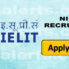 Walk in Interview in NIELIT Hiring For the UNOSIS Technologies Pvt. Ltd