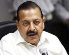 Dr Jitendra launches 15 projects under PMGSY for 15 constituencies of Jammu Province
