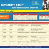 Udaan Recruitment Drive in Kupwara, Budgam, Bandipora, Srinagar, Kulgam,