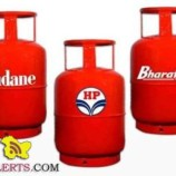 Non-subsidised LPG rate hiked by Rs. 86