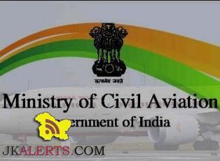 Directorate General of Civil Aviation Recruitment 2017