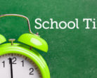 New timing for summer zone Jammu Government as well as Private schools