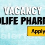 ASM, Medical Representative Vacancies in ADLIFE Pharma